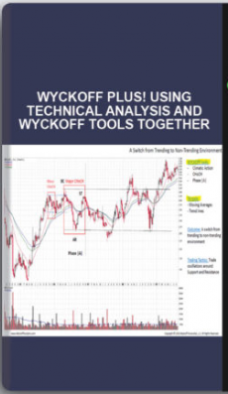 Wyckoffanalytics – Wyckoff Plus! Using Technical Analysis and Wyckoff Tools Together