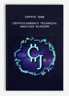 Cryptocurrency Technical Analysis Academy by Crypto Jebb