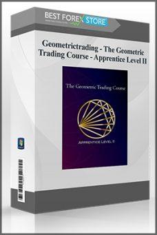 Geometrictrading – The Geometric Trading Course – Apprentice Level II
