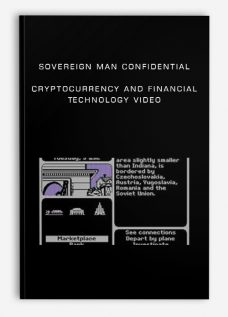 Sovereign Man Confidential – Cryptocurrency and Financial Technology Video