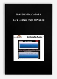 Tradingeducators – Life Index for Traders