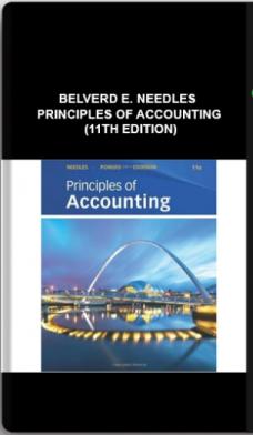 Belverd E. Needles – Principles of Accounting (11th Edition)