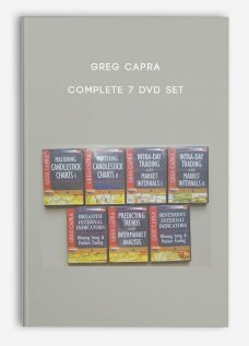Complete 7 DVD Set by Greg Capra