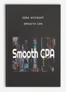 Ezra Wyckoff – Smooth CPA
