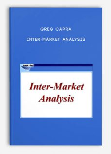 Inter-Market Analysis by Greg Capra