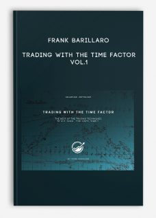 Trading with the Time Factor – vol.1 by Frank Barillaro