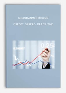 SHERIDANMENTORING – CREDIT SPREAD CLASS 2015