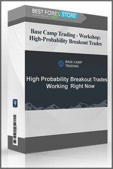 Base Camp Trading – Workshop: High-Probability Breakout Trades