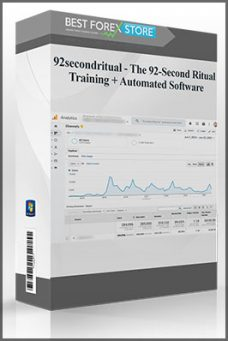 92secondritual – The 92-Second Ritual Training + Automated Software
