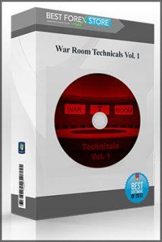 Tricktrades – War Room Technicals Vol. 1
