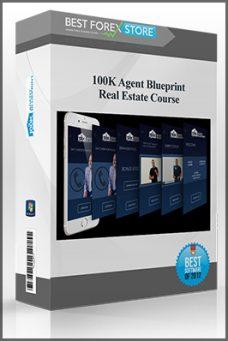 100K Agent Blueprint – Real Estate Course