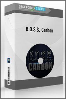 B.O.S.S. Carbon – Tricktrades