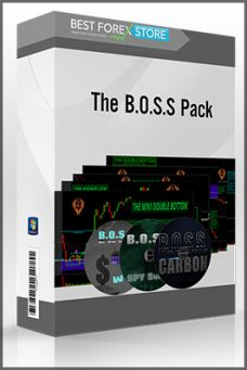 The B.O.S.S Pack – Tricktrades