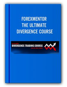 Forexmentor – The Ultimate Divergence Course