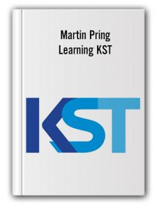 Martin Pring – Learning KST