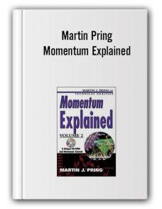 Martin Pring – Momentum Explained