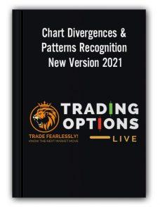 Chart Divergences & Patterns Recognition 2021 – TradingOptionsLive